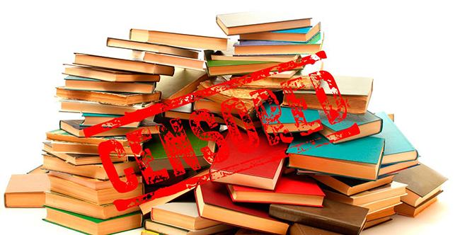 Российским книгам в Украине понадобится лицензия