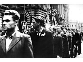 СС «Галичина»: Громадянська війна 1941-1945