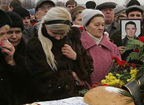 """Сколько стоит жизнь """"маленького украинца""""?"""