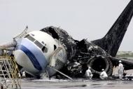 Рейтинг самых опасных самолетов в мире