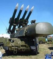 До кінця 2009 року ППО України будуть включені в систему НАТО