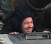 Какой ты на фиг танкист? Анна Герман напомнила, как Тигипко сбежал из штаба Януковича