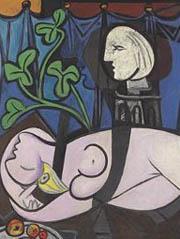 Картина Пикассо установила очередной рекорд стоимости