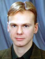 Лагутов Юрій Ернестович