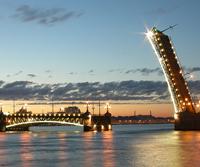 Как позвонить в Санкт-Петербург