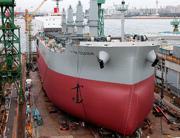 Крымчане построят корабли для Норвегии и Голландии