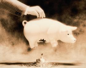 Запрет на досрочное снятие депозитов: Нацбанк прав!
