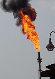 Газовый рынок Европы вырос, но «Газпром» продолжает падение
