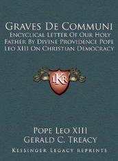 До початків християнсько-демократичного руху в Європі