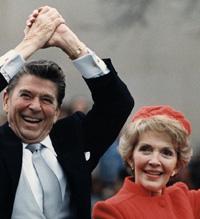 В США определили трех самых популярных президентских жен