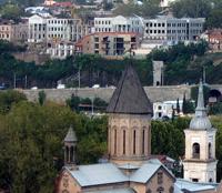 Как позвонить в Тбилиси с мобильного телефона