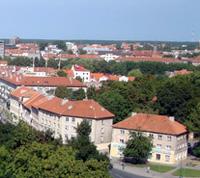 Как позвонить в Клайпеду с мобильного телефона