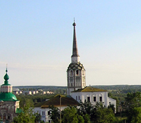 Как позвонить в Соликамск с мобильного телефона