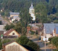Как позвонить в город Чайковский  с мобильного телефона