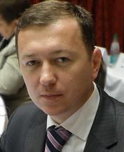 Дмитрий Панько: «Социальный лифт остался только в политике»