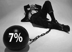 7%-й барьер для новой элиты Украины