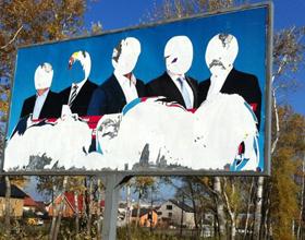 Нові політичні сили у ВР: хто і з ким