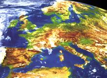 Європа – континент християнської демократії