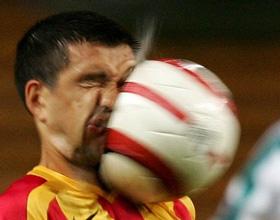 Евро-2012: три недели позора
