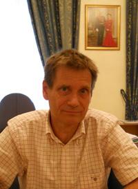 Інтерв'ю з послом Норвегії в Україні
