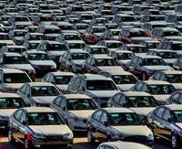 Самые популярные автомобили в Украине по итогам продаж в августе 2011