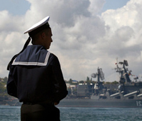 Москва прекращает финансировать Черноморский флот