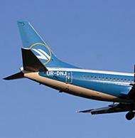 Авиакомпании «Днипроавиа» и «АэроСвит» завышают цены на билеты почти в 2 раза