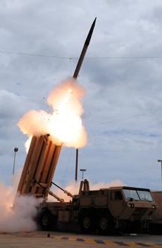 Американские противоракетные комплексы  THAAD получили первый экспортный контракт в ОАЭ