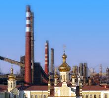 Производство кокса на Ясиновском КХЗ растет два года подряд