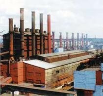 Производство ферросплавов на ЗЗФ упало на треть