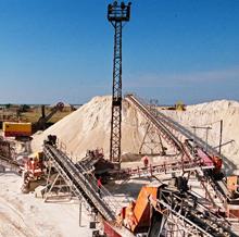 Строительные материалы принесли ЕЗСМ увеличение убытка в 2,2 раза