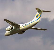 Пятнадцать Ан-148 и Ан-158 улетят в Южную Америку за $420 миллиона