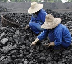 Российский газ заменят украинским углем за счет китайского кредита