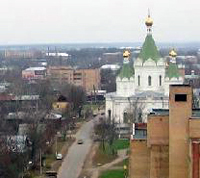 Как позвонить в Егорьевск с мобильного телефона