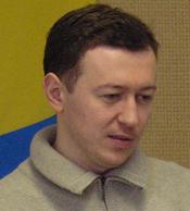 Дмитрий Панько