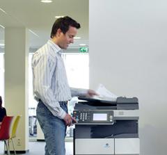 На рынке принтеров тоже свой кризис