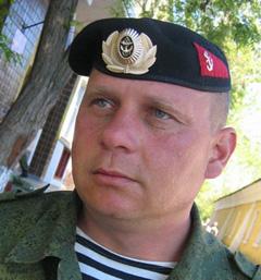 Украинский предатель расхваливает «вежливых людей» из армии РФ