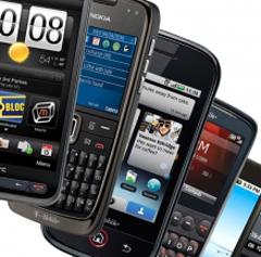 Мировые продажи смартфонов и планшетов растут