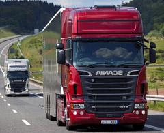 Объемы автоперевозок увеличат с помощью новых автобанов