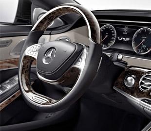 Россияне как и ранее предпочитают «Mercedes-Benz» и BMW