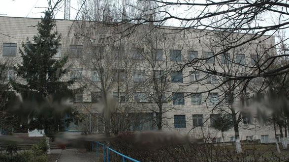 Флюорография в Святошинском районе (поликлиника №3, Киев)