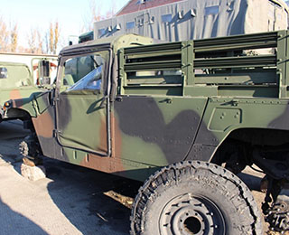 В Украину Пентагон поставлял не военное оборудование, а мусор - «The Washington Post»