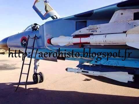 Украина внесла свой вклад в авиаудары по «Исламскому государству»