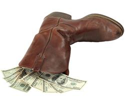 Рост цен на обувь стал одним из генераторов инфляции в Украине?