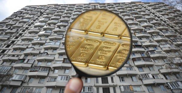 Киевлянину со средней зарплатой на квартиру нужно копить 25 лет