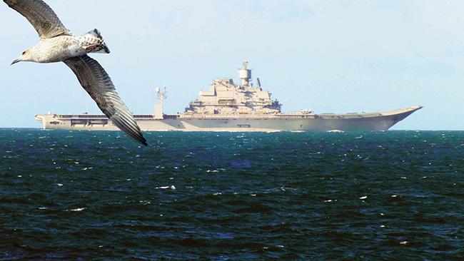 Украина отнимает у России часть рынка вооружений Индии