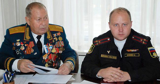 Министром Украины останется зять участника оккупации Крыма