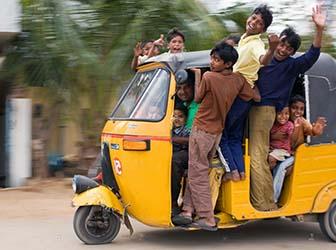 Индия вошла в Топ-5 производителей автомобилей, опередив Корею