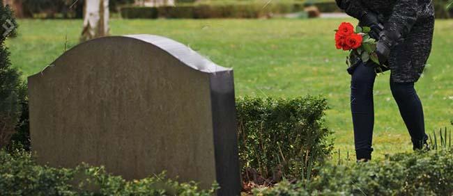 В 2017 рынок товаров для похорон скорее вырастет