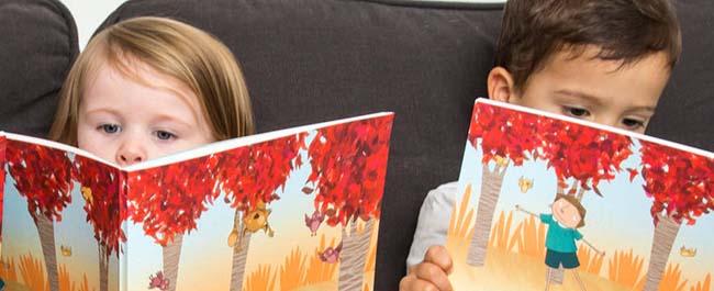 Детская книга как «столп» книжного рынка Украины